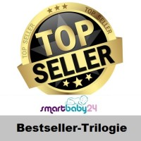 Bestseller-Trilogie