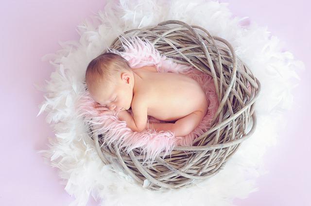 7 erprobte Einschlafhilfen für Säuglinge